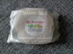 Notre shampoing solide bio
