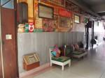 Guest House Phranakorn Nornlen - quartier de Thewet - Bangkok