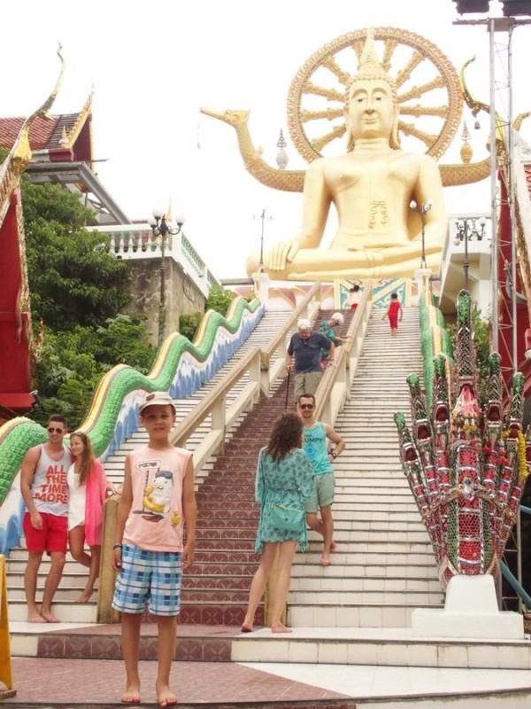 Big Buddha Titouan