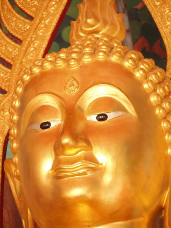 Buddha Wat Plai Laem - Koh Samui