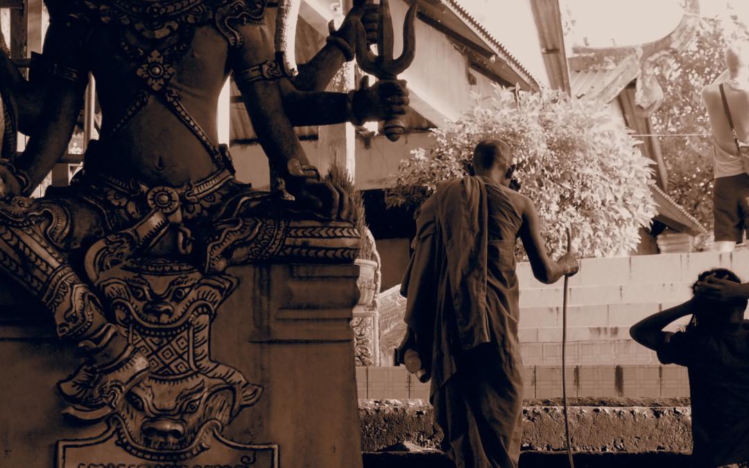 Battambang : l'escale inattendue