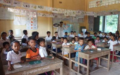 Kep et Kampot : bye bye Cambodia…