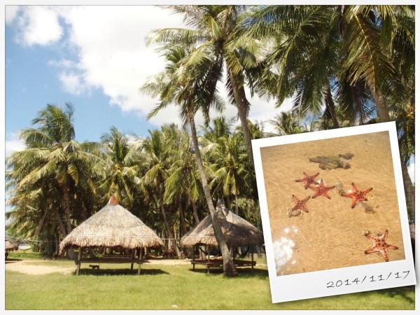 Angul beach - Kep - Cambodge