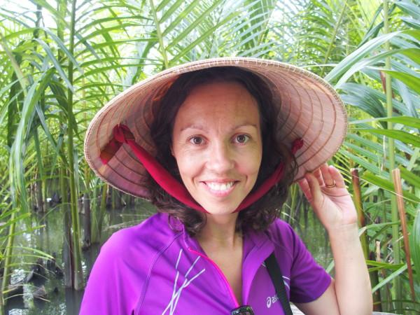 Guinou vietnamienne - Hoi An - Vietnam