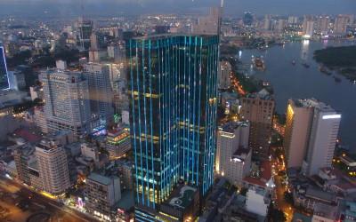Saigon ou Ho Chi Minh City : l'autre capitale