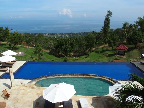 Hamsa resort - Lovina - Bali