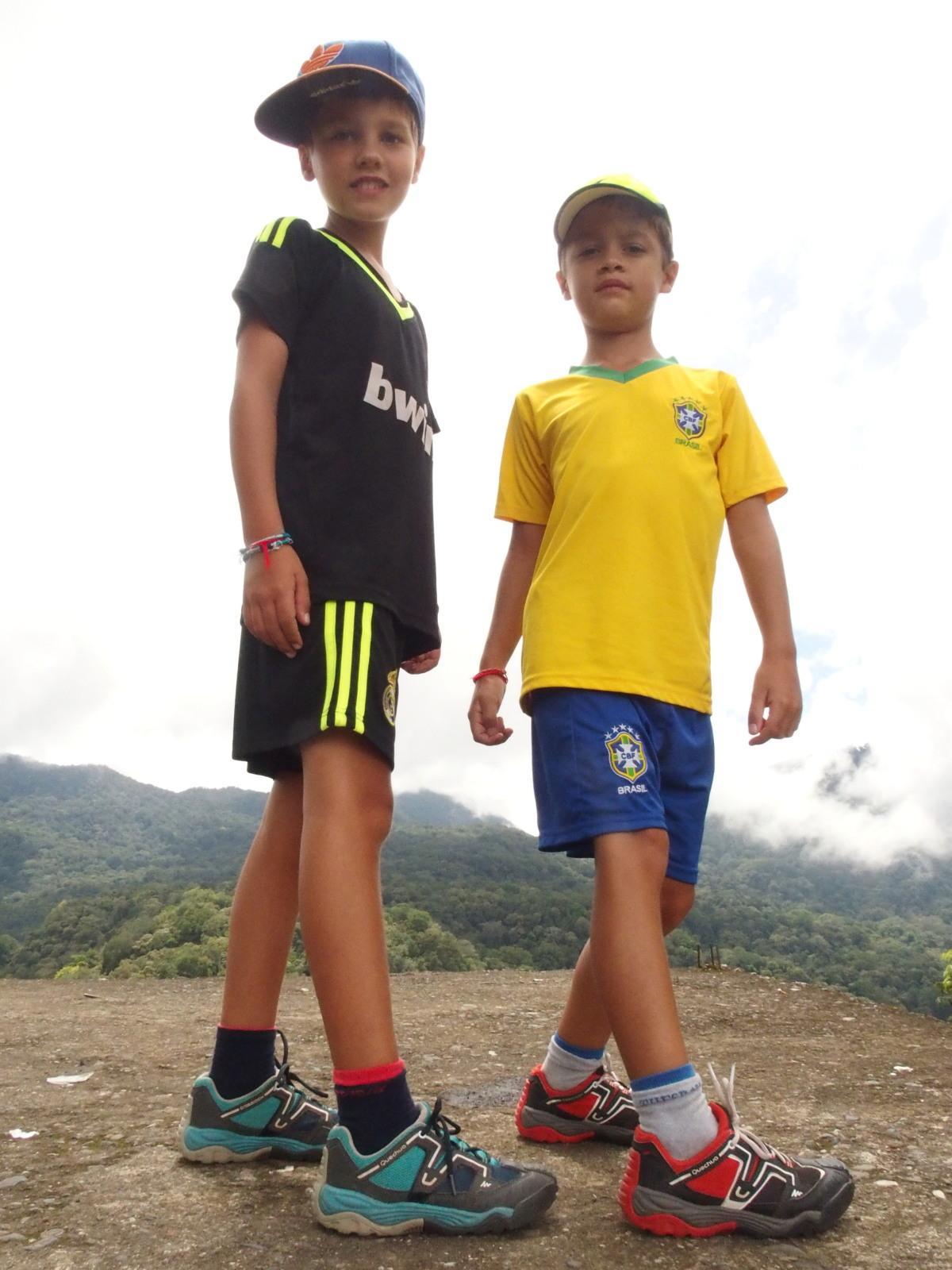 Chaussures Kalenji à Bali