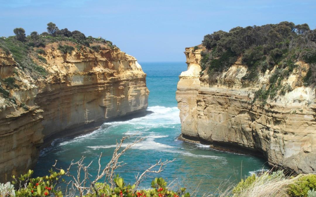 Australie ou la majesté des grands espaces