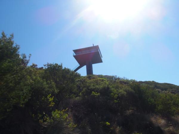 Great Ocean Road - Maison dans les airs - Australie
