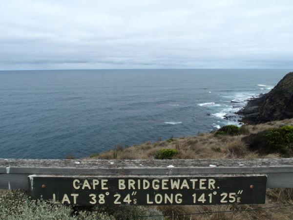 Cape bridgewater - Australie